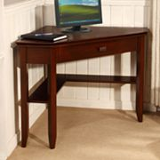 Simpli Home Urban Fair Corner Desk