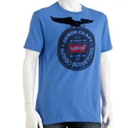 Levi's Lithium Graphic Tee - Men