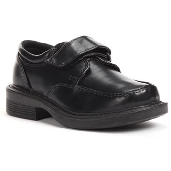 French Toast Toddler Boys' Oxford Shoes