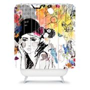 DENY Designs Holly Sharpe Dreamer Shower Curtain