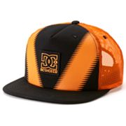 DC Shoe Co Hydrate Trucker Baseball Cap - Men