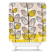 DENY Designs Rachael Taylor '50s-Inspired Shower Curtain