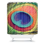 DENY Designs Shannon Clark The Eye Shower Curtain