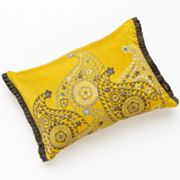 Nikko Paisley Decorative Pillow