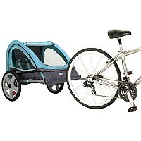InSTEP Take 2 Double Bike Trailer