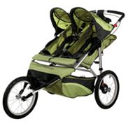 Schwinn Arrow Fixed Jogger Stroller - Double