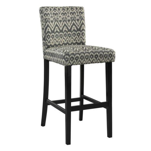 Linon Morocco Bar Stool