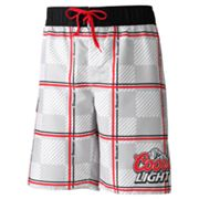 Coors Light Board Shorts - Men