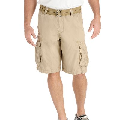Lee Compound Cargo Shorts - Men