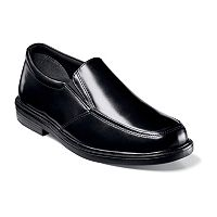 Nunn Bush Eathan Dynamic Comfort Slip-On Shoes - Men