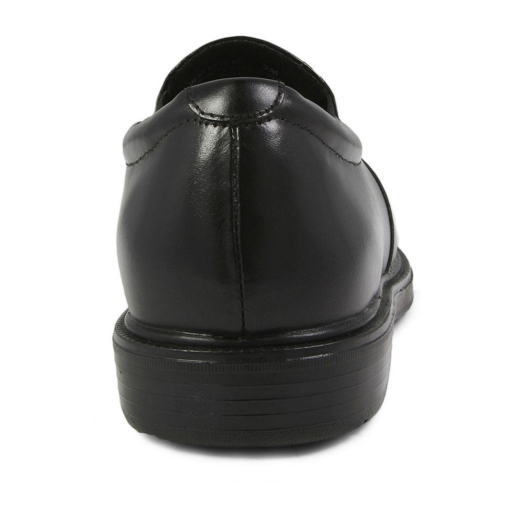 Nunn Bush Eathan Dynamic Comfort Slip-On Shoes - Men
