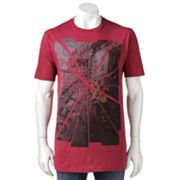 Apt. 9 Shattered City Tee - Big and Tall