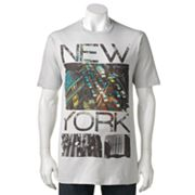 Apt. 9 City Intersection Tee - Big and Tall