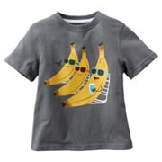 Jumping Beans Banana Tee - Toddler