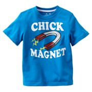 Jumping Beans Chick Magnet Tee - Toddler