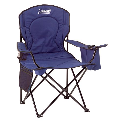Fine Coleman Oversize Quad Chair With Cooler Alphanode Cool Chair Designs And Ideas Alphanodeonline