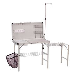 Coleman Large Pack-Away Camp Kitchen