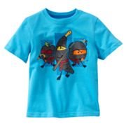 Jumping Beans Fruit Ninja Tee - Toddler