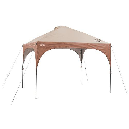 Coleman Instant Canopy & LED Lighting System