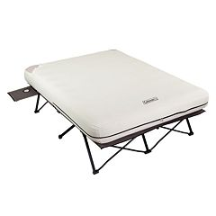 Coleman Queen Air Bed Cot