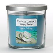 Yankee Candle 7-oz. Gone Fishin' Jar Candle