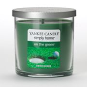 Yankee Candle 7-oz. On the Green Jar Candle