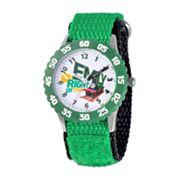 Thomas and Friends Emily Stainless Steel Time Teacher Watch - W000721 - Kids
