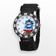 Thomas and Friends Stainless Steel Time Teacher Watch - W000727 - Kids