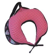 Boppy Olivia Travel Feeding and Infant Support Pillow