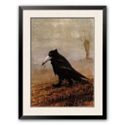 Art.com Krahe Framed Art Print By Rudi Hurzlmeier