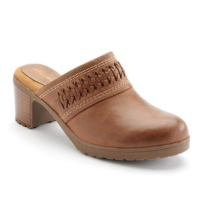 Eddie Bauer Happy Mules - Women