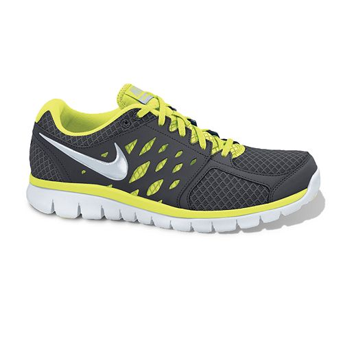 Nike Flex Run  Running Shoes - Men