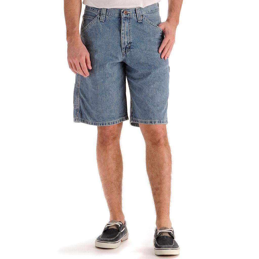 Men's Lee Denim Carpenter Shorts