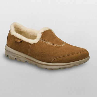 Skechers GOwalk Toasty Shoes - Women