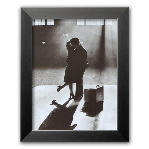 Art.com Eternal Kiss Framed Art Print