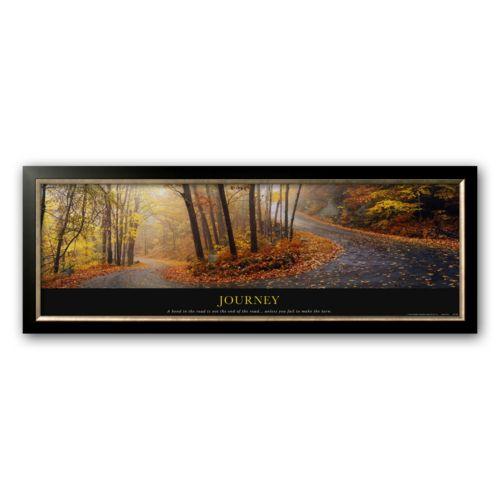 Art.com Journey Framed Art Print