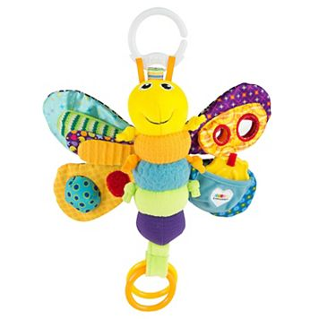 Lamaze® Play and Grow™ Freddie the Firefly™