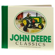 Publications International, Ltd. John Deere Classics Book