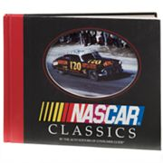 Publications International, Ltd. NASCAR Classics Book
