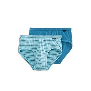 Men's Jockey Elance 2-pack Poco Briefs