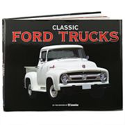 Publications International, Ltd. Classic Ford Trucks Book