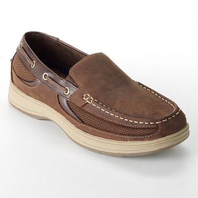 Croft and Barrow Slip-On Shoes - Men