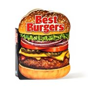 Publications International, Ltd. Best Burgers Book