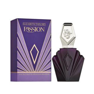 Elizabeth Taylor Passion Women's Perfume - Eau de Toilette