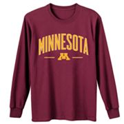 Minnesota Golden Gophers Tee