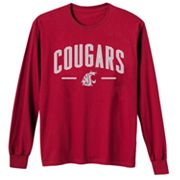 Washington State Cougars Tee