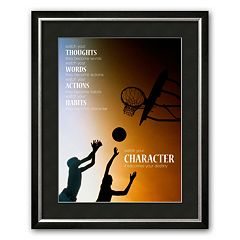 Art.com 'Character' Framed Art Print