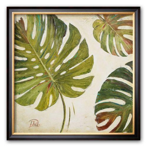 Art.com Organic I Framed Art Print by Patricia Quintero-Pinto