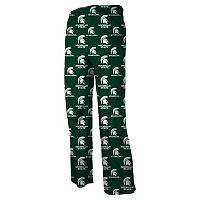 Michigan State Spartans Lounge Pants - Boys' 4-7