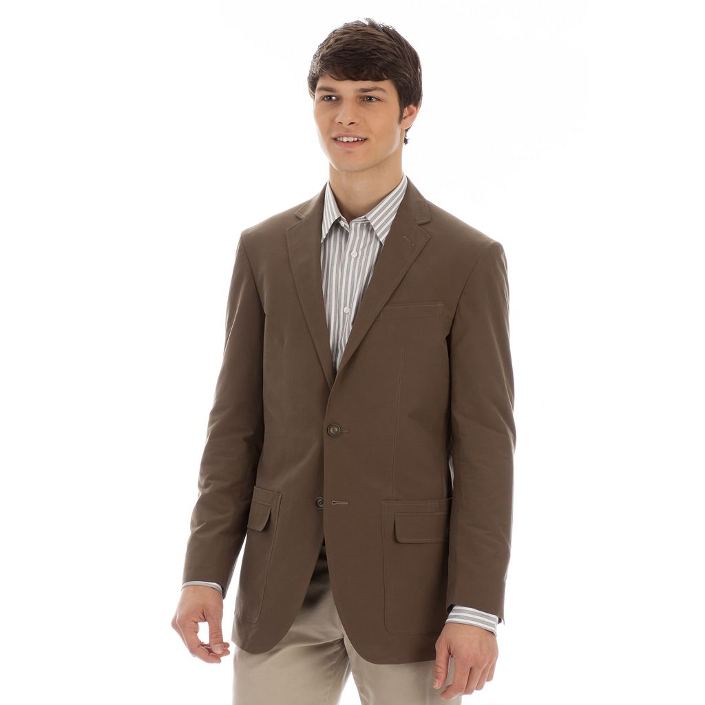 Men's Billy London Slim-Fit Blazer